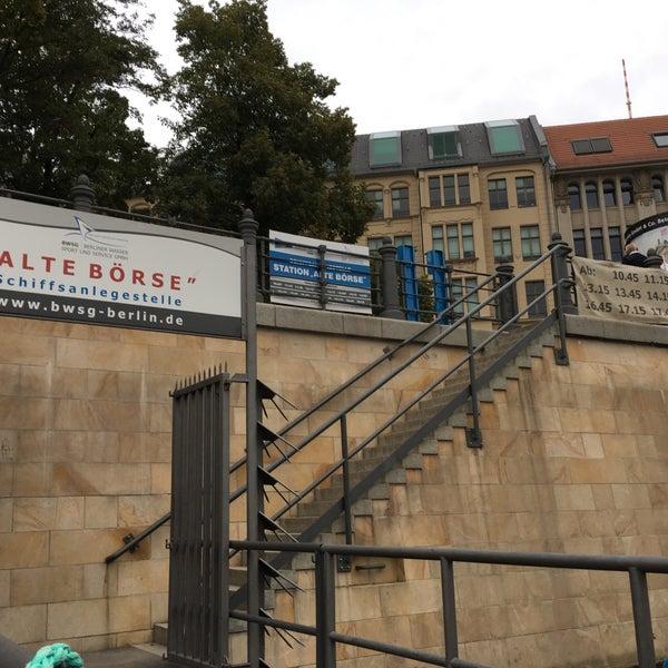 Alte Borse Mitte Berlin Berlin