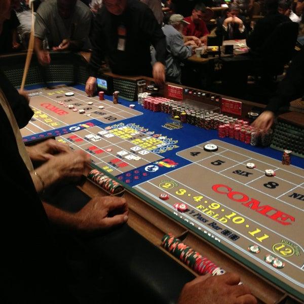 Foto scattata a Greektown Casino-Hotel da Juan C. il 8/29/2013