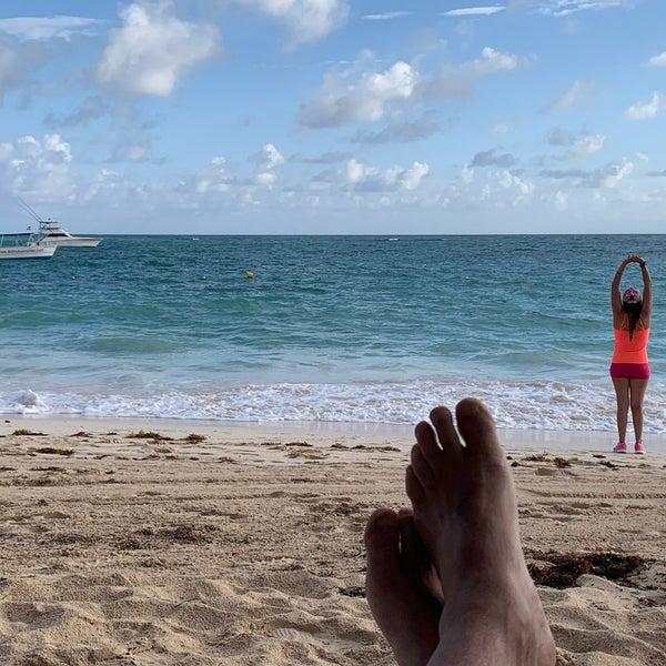 Palladium Palace Beach - Beach