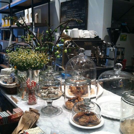 10/12/2012にMichelle R.がHaven's Kitchenで撮った写真