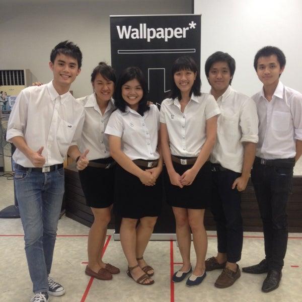 Photos à Media Expertise International Thailand Co Ltd วฒนา