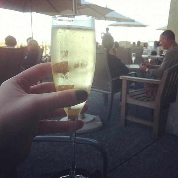 Das Foto wurde bei Gloria Ferrer Caves & Vineyards von Kristin M. am 10/14/2012 aufgenommen