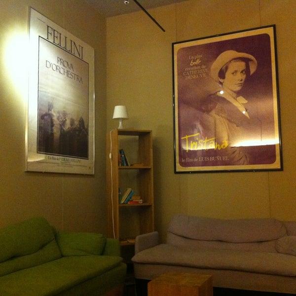 photos at cinerama filmtheater - multiplex in cool