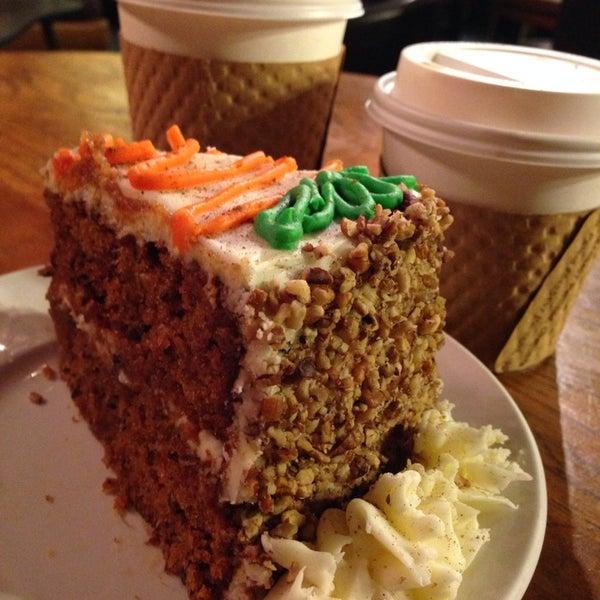 GLADYS: Cherry street coffee house tulsa
