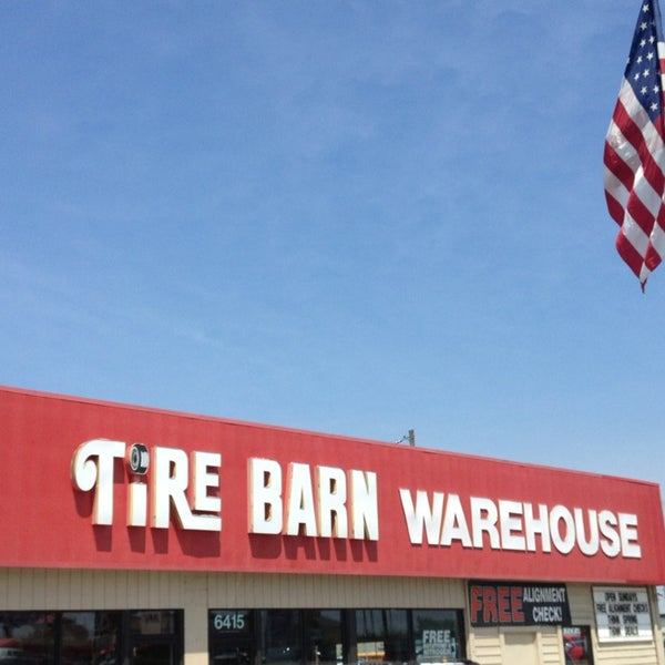 Tire Barn Castleton Indianapolis In