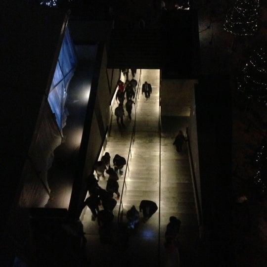 Das Foto wurde bei Austin City Limits Live von Park S. am 12/15/2012 aufgenommen