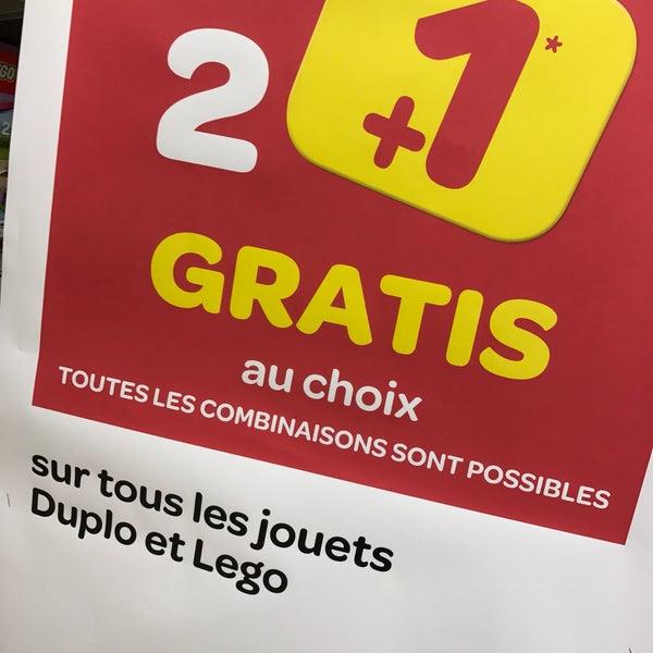 Rue Carrefour Hypermarché Condroz Du 16 kXnP08wO