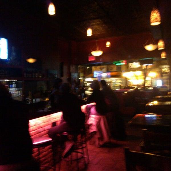 Foto scattata a The Pizza Pub da John G. il 3/27/2013
