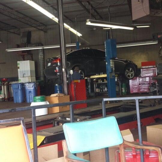 Photo taken at Appleton Motors by Sajeevan E. on 11/1/2013