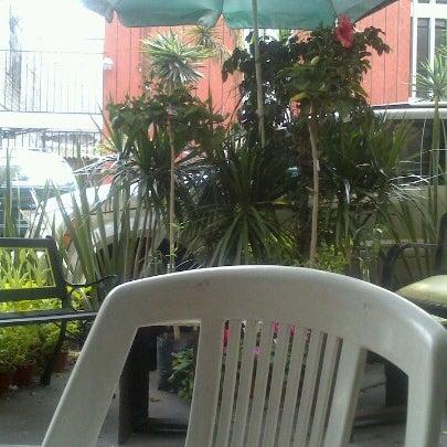 10/17/2012 tarihinde Diana R.ziyaretçi tarafından BB KFE'de çekilen fotoğraf