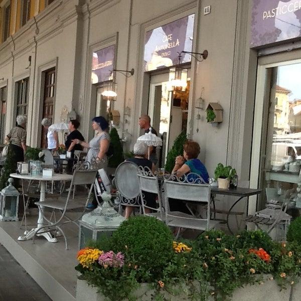 Das Foto wurde bei Antonella Dolci e Caffé von Livia L. am 7/8/2013 aufgenommen