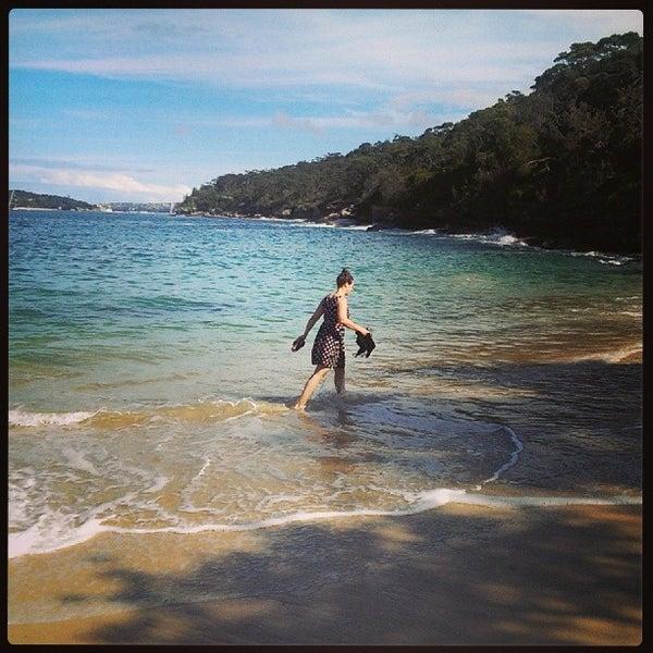 The best secret beaches in Sydney