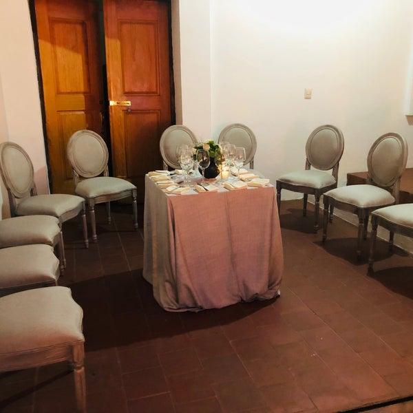 Foto tomada en Catedral Restaurante & Bar por CARLOS D. el 11/10/2018