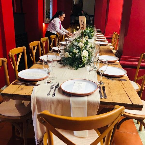 รูปภาพถ่ายที่ Catedral Restaurante & Bar โดย Restaurante Catedral เมื่อ 9/8/2019