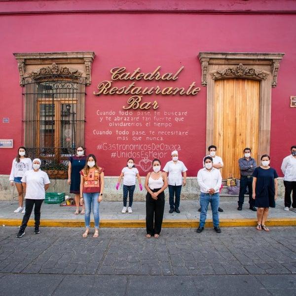 4/25/2020에 Restaurante Catedral님이 Catedral Restaurante & Bar에서 찍은 사진
