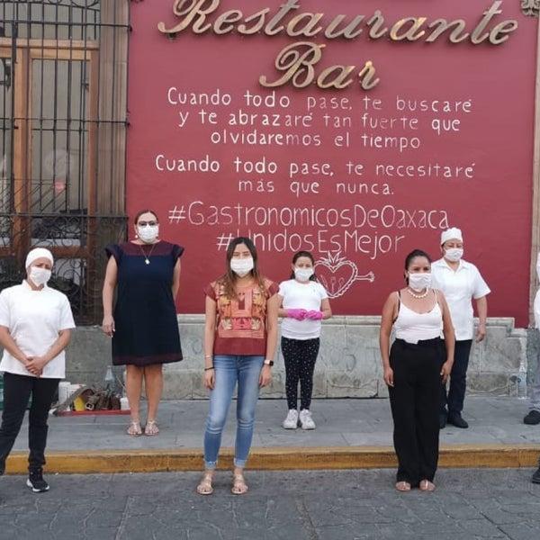 4/26/2020에 Restaurante Catedral님이 Catedral Restaurante & Bar에서 찍은 사진