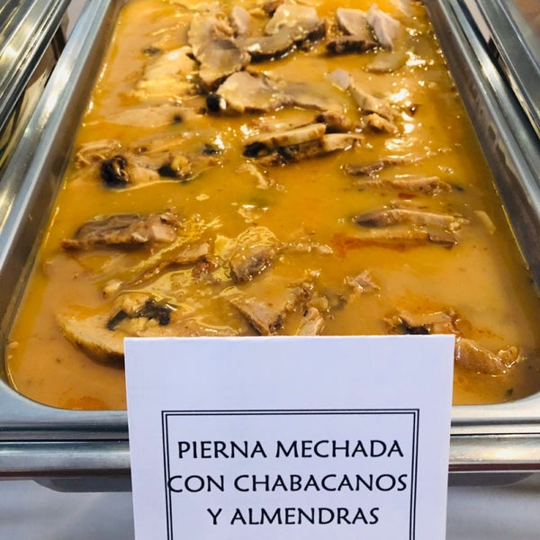 Photo prise au Catedral Restaurante & Bar par Restaurante Catedral le8/5/2019