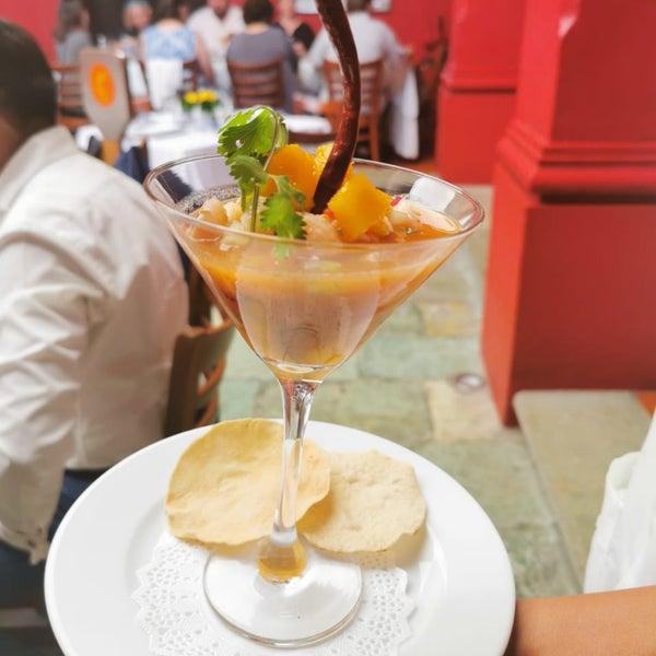 Photo prise au Catedral Restaurante & Bar par Restaurante Catedral le8/4/2019