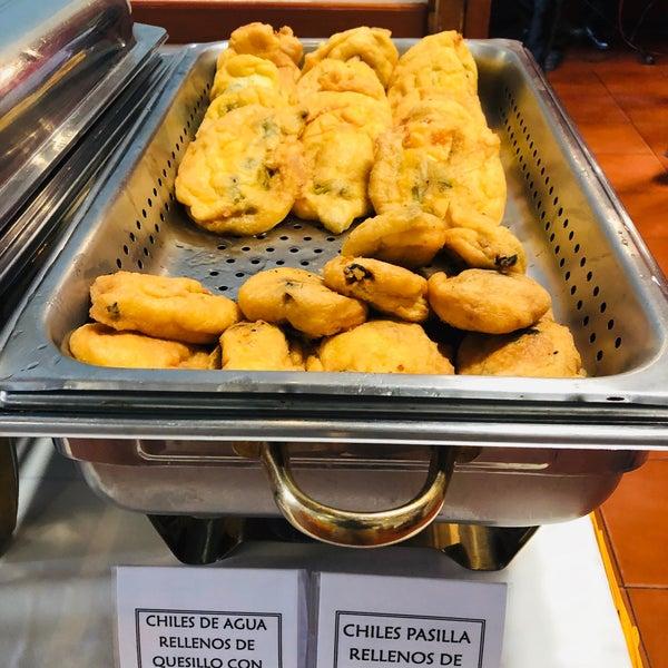 Foto scattata a Catedral Restaurante & Bar da Restaurante Catedral il 8/5/2019