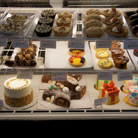 Highland Bakery - Bakery in Atlanta