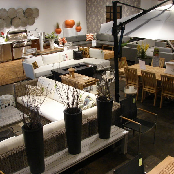 AuthenTEAK Outdoor Living - Furniture / Home Store in Atlanta on Outdoor Living Shop id=72379