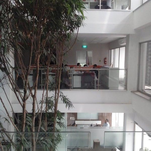 Design Bank Oranje.Photos At Oranje Floor Gedung Bank Saudara Diponegoro Bandung