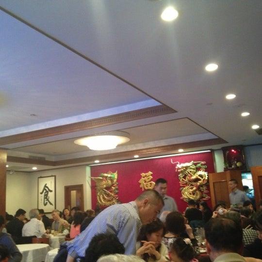 9/30/2012에 Teresa C.님이 Oriental Garden 福臨門海鮮酒家에서 찍은 사진