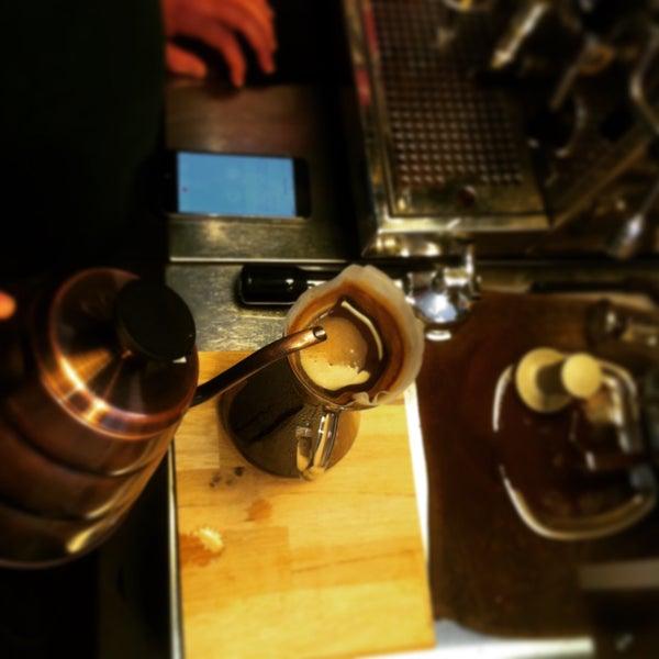 Foto tirada no(a) Cotta Coffee por Gunes O. em 6/10/2016