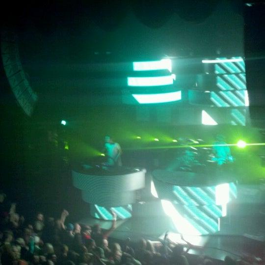 Das Foto wurde bei Georgia Theatre von Adam N. am 12/2/2012 aufgenommen