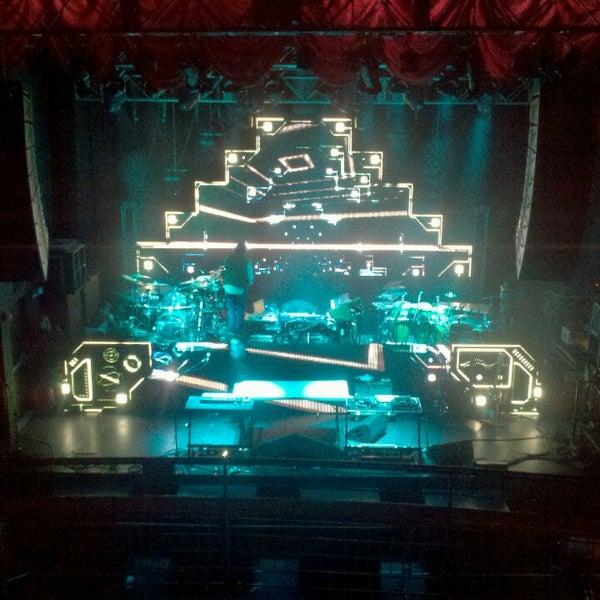 Das Foto wurde bei Georgia Theatre von Adam N. am 3/21/2013 aufgenommen