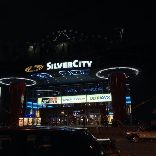 SilverCity Richmond Hill - 8725 Yonge St