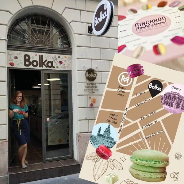 7/3/2017 tarihinde Bolka Bonbonziyaretçi tarafından Bolka Bonbon'de çekilen fotoğraf