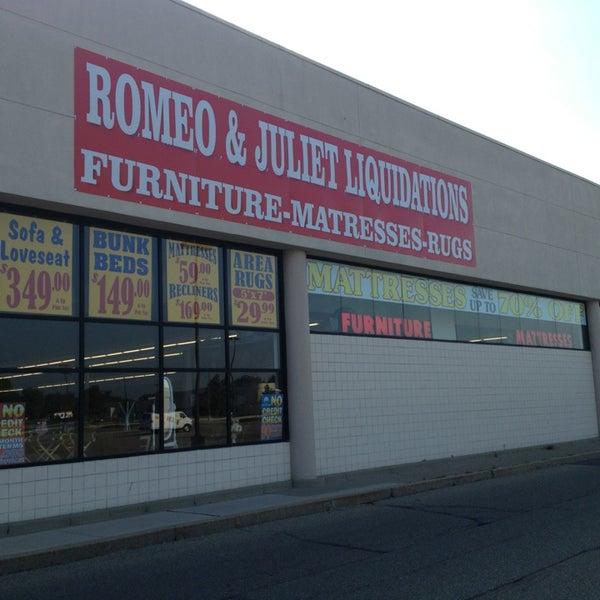 Photos At Romeo Juliet Furniture Liquidations Furniture Home Store