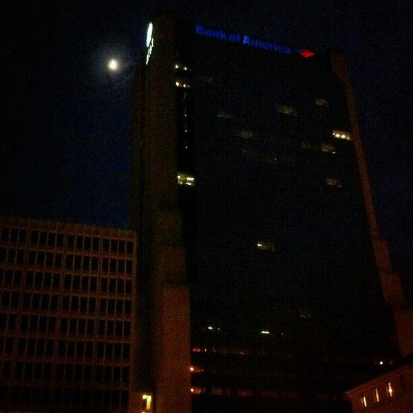 9/22/2012 tarihinde @antjphotogziyaretçi tarafından HistoryMiami'de çekilen fotoğraf