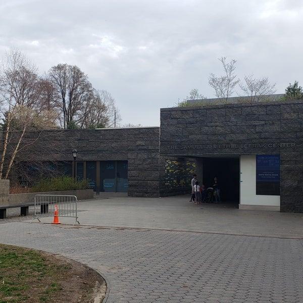 Das Foto wurde bei LeFrak Center at Lakeside von Bernard C. am 4/13/2019 aufgenommen