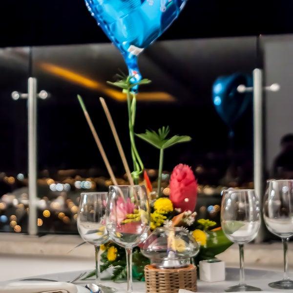 Para una cena especial RESTAURANTE VIBO