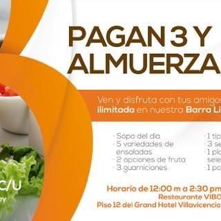 No te pierdas esta gran oportunidad en Villavicencio...