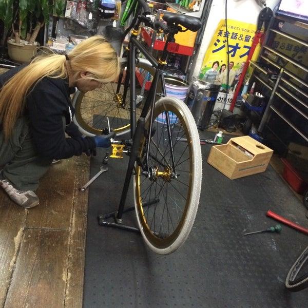 サイクル トート 小森寛子さん福岡自転車はトートサイクル住吉!口コミグーグルで店員最悪評価!