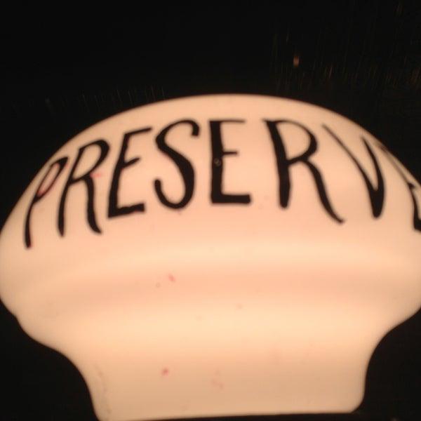 5/14/2013 tarihinde Jeremy C.ziyaretçi tarafından Preserve 24'de çekilen fotoğraf