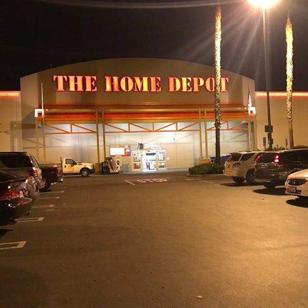 Photos At The Home Depot Panorama City 7870 E Van Nuys Blvd