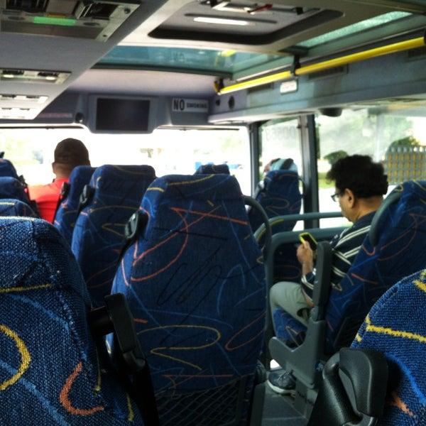Photos At Megabus Dallas-Fort Worth Station