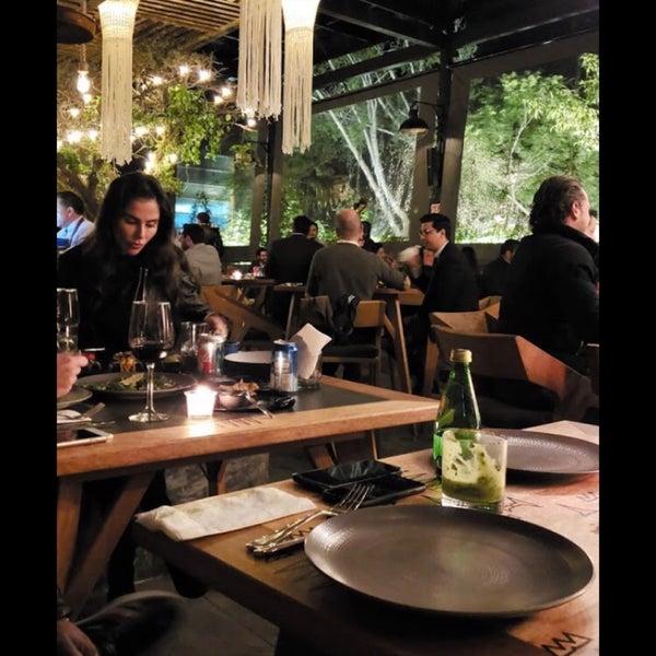 Fiera Rooftop Beer Garden In Lomas De Chapultepec 3