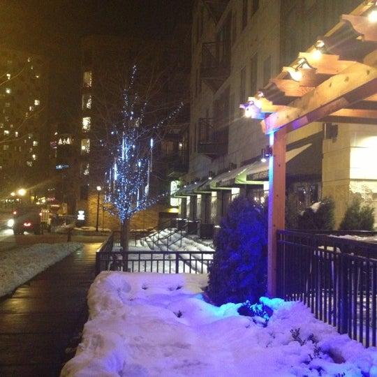 12/13/2012에 Fernando V.님이 Loring Kitchen and Bar에서 찍은 사진