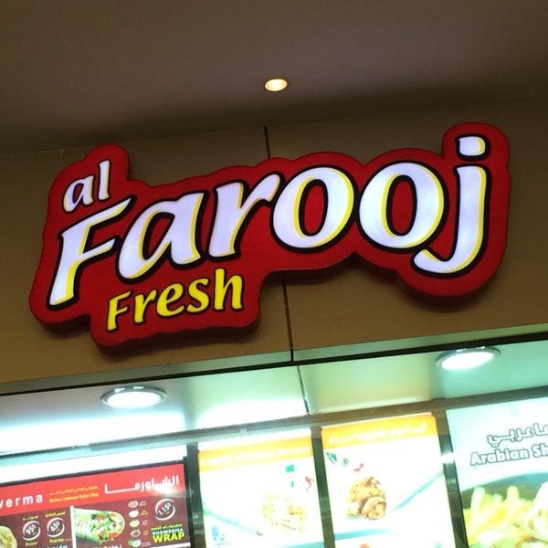 Photos at Farooj Republic - 3 tips from 138 visitors