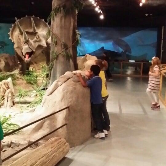 Foto tirada no(a) Las Vegas Natural History Museum por Craig P. em 3/21/2014