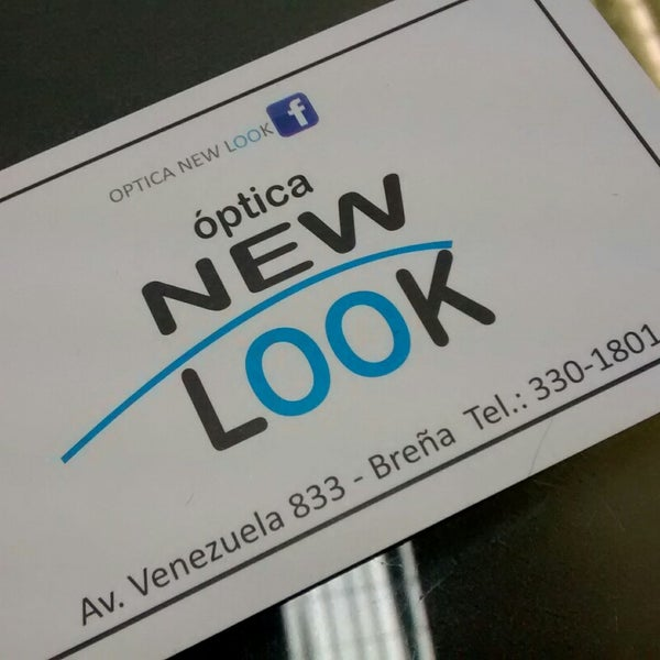 Photo taken at Óptica New Look by José M. on 11 15 2014 f8376d40be