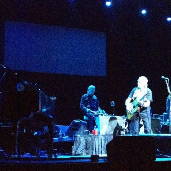 Das Foto wurde bei Austin City Limits Live von Tom W. am 12/31/2012 aufgenommen