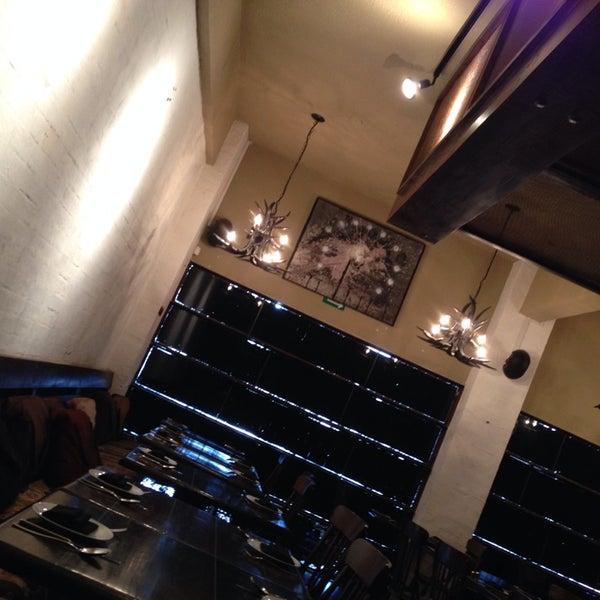 Foto diambil di Chef Herrera oleh Isidro A. pada 3/15/2014