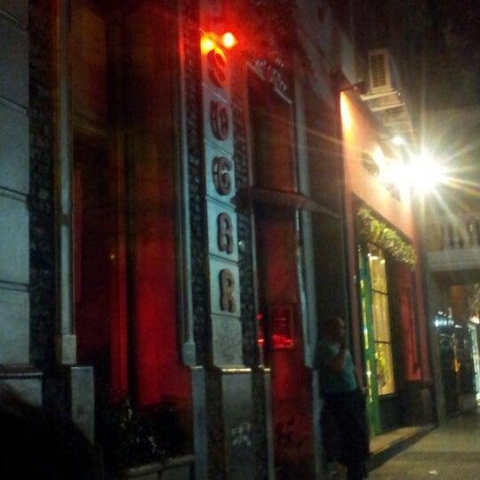 10/5/2012 tarihinde Lucas I.ziyaretçi tarafından Sugar Bar'de çekilen fotoğraf