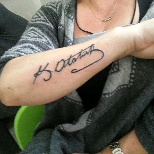 Photos At Rotterdam Tattoo Studyo Tattoo Parlor